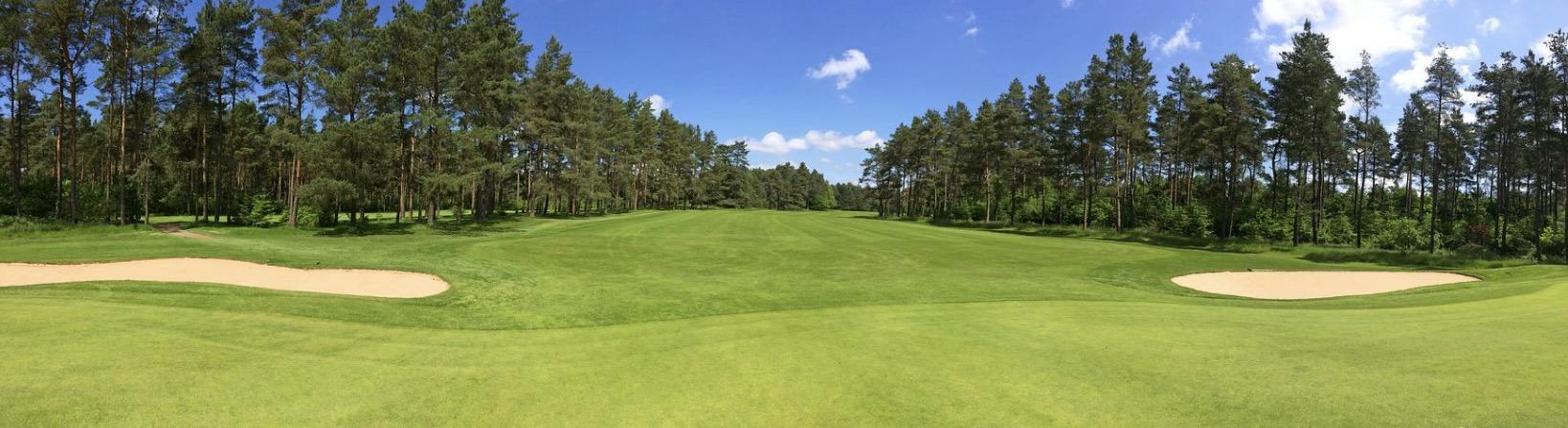 ゴルフが楽しくなるブログ